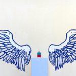 オーストラリアのパワースポットインスタ映えする天使の羽